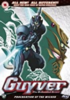 Guyver - The Bioboosted Armour - Vol.2