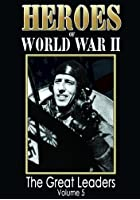 Heroes Of World War 2 Vol.5
