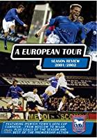 Ipswich Town FC - A European Tour - Season Review 2001 - 2002