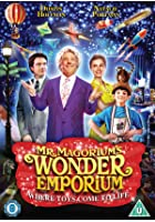 Mr. Magorium&#39;s Wonder Emporium