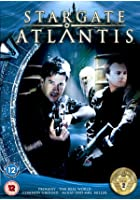 Stargate Atlantis - Season 3 - Vol. 2