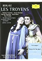 Les Troyens - Berlioz/The Met/James Levine