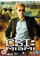 CSI - Miami - Season 4 - Part 2