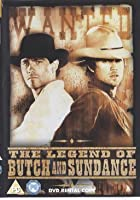 The Legend Of Butch Cassidy And The Sundance Kid