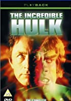Incredible Hulk - Season 2