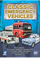Classic Emergency Vehicles