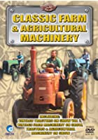 Classic Farm And Agricultural Machinery
