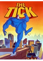 The Tick - Series 1