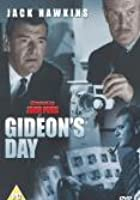 Gideon&#39;s Day