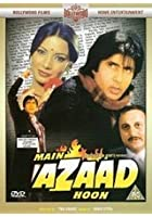 Main Azaad Hoon