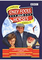 Only Fools And Horses - The Complete Series 5