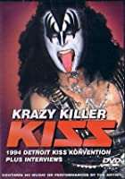Kiss - Krazy Killer Konvention And Interviews
