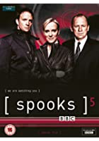 Spooks - Complete Season 5