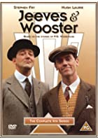 Jeeves And Wooster - The Complete 4th Series
