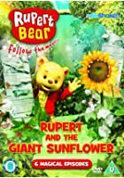 Rupert Bear - Rupert And The Giant Sunflower
