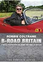 Robbie Coltrane: B Road Britain