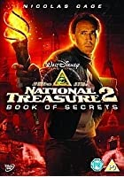 National Treasure - The Book of Secrets