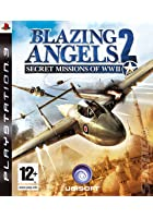 Blazing Angels 2: Secret Missions of World War II