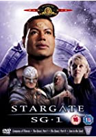 Stargate S.G. 1 - Series 10 - Vol. 52