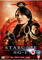 Stargate S.G. 1 - Series 10 - Vol. 54