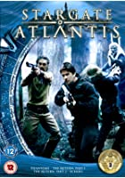 Stargate Atlantis - Season 3 - Vol. 3
