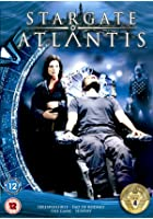 Stargate Atlantis - Season 3 - Vol. 4