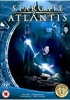 Stargate Atlantis - Season 3 - Vol. 5