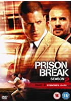 Prison Break - Season 2 - Part 2
