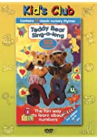 Teddy Bear Sing-A-Long - 1, 2, 3 Numbers