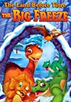 The Land Before Time 8 - The Big Freeze