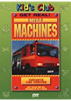 Mega Machines - Fantastic Fire Fighters