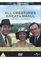 All Creatures Great And Small - Series 1 - Vol 1