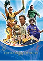 The Official 2007 I.C.C. Cricket World Cup Review