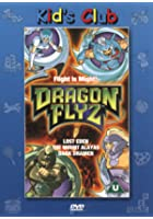 Dragon Flyz - Lost Eden And Two Other Stories