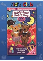 Teddy Bear Sing-A-Long - A,B,C Alphabet