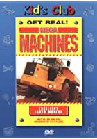Mega Machines - Excellent Earth Movers