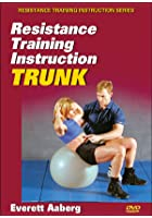 Resistance Training Instruction - Trunk