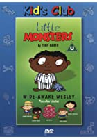 Little Monsters - Wide- Awake Wesley Plus Other Stories