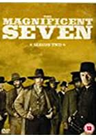 The Magnificent Seven - Season 2
