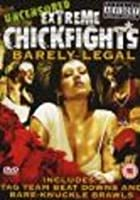 Extreme Chick Fights - Barely Legal