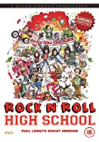 Rock &#39;N&#39; Roll High School