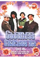 Goodness Gracious Me - Complete Series 1