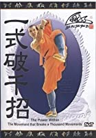 The Power Within - Shaolin Sanshou