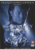 The Prophecy Of The Tiger