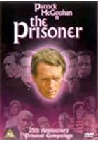 The Prisoner - 35th Anniversary Companion