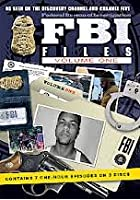 The F.B.I. Files - Vol.1