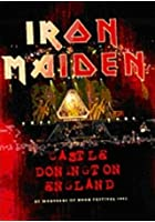 Iron Maiden - Castle Donnington