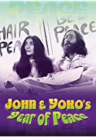 John And Yoko - Year Of Peace