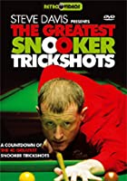 Steve Davis - Greatest Snooker Trickshots