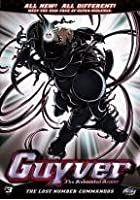 Guyver - The Bioboosted Armour - Vol.3